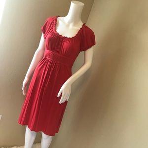 Ann Taylor LOFT knit  Dress Size 8